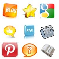 SEO Optimized, Sitemap XML, Multilingual & Multishop