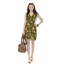 Printed Summer Dress
